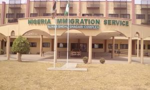 Nigerian Immigration Officers Arranging Marriages for Foreigners To Get Resident Permits