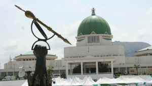 voters, NASS, National Assembly