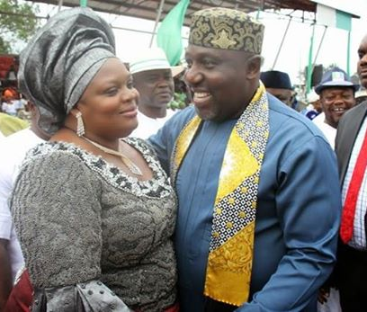 Court Orders Interim Forfeiture Of Okorocha's Properties