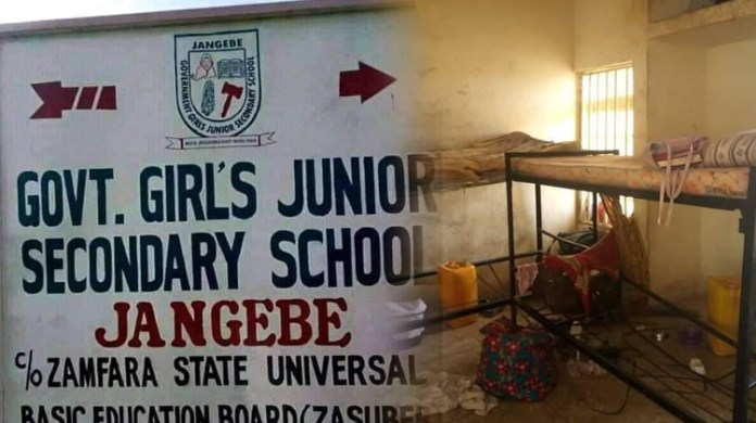 Politicians Offered Bandits ₦57m Not To Release Abducted Jangebe Girls, Shinkafi Alleges