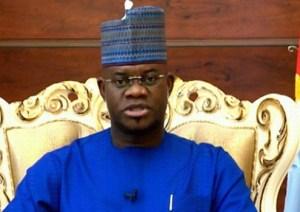 Bandits Should Be Dealt With Not Pardoned – Yahaya Bello