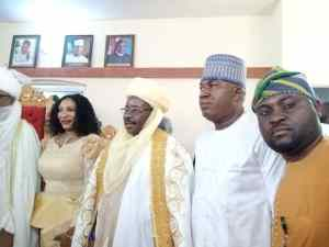 Gov. Bello Harps On Due Process In The Selection Of Traditional Leaders