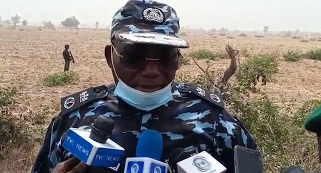 317 Girls Kidnapped From Government College In Zamfara – Police