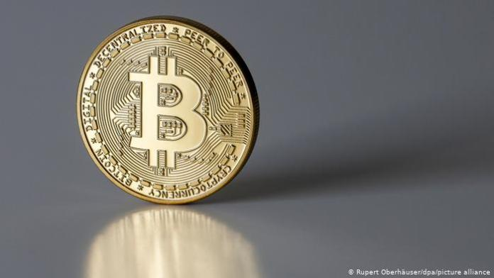 Bitcoin, Currency