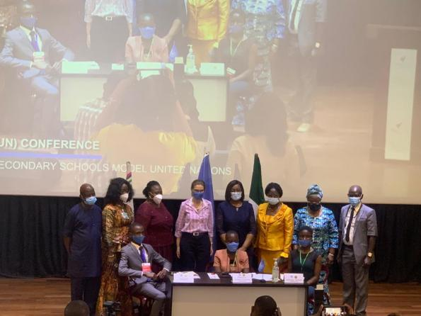 Lagos Hos, Others Harp On Effective Use Of Technology For Learning