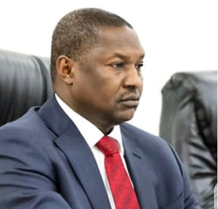 Malami Received Illegal ₦2bn Of Recovered Loot From CBN – Reps