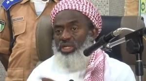 Boko Haram, Not Bandits, Abducted Greenfield University Students – Gumi
