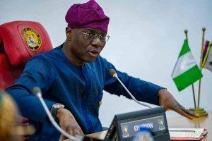 Why Amotekun Won't Be Allowed In Lagos State – Sanwo-olu