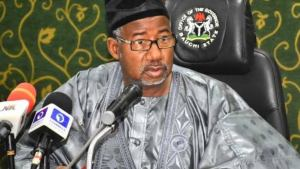 Southern Govs Right About Buhari's Marginalisation Of Region, Says Bauchi Governor
