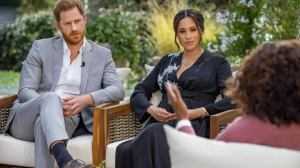 """""""I Didn't Want To Be Alive Anymore,"""" Meghan Says Of Life In The Royal Family"""