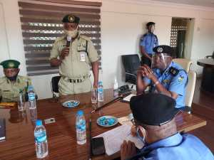 Correctional Facilities: Lagos State Police Command Puts Formations On Red Alert