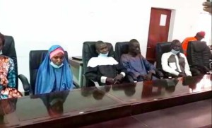 El-Rufai Vows To Secure Release Of Students Still In Captivity