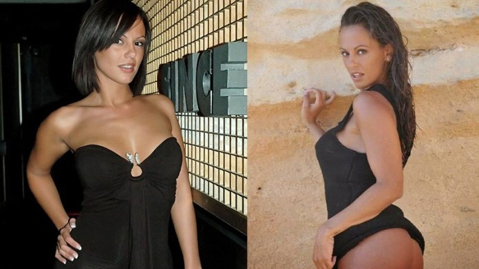 PHOTOS: Famous Footballers Who Have Dated The Same Women