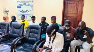 Students Financial Intervention: MOCPED Provost, NULASS Laud Lagos Lawmaker