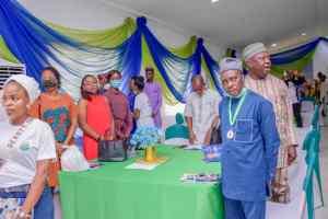 Accountants Are Integral Part Of Lagos Success Story, Says Dep Gov., Hamzat