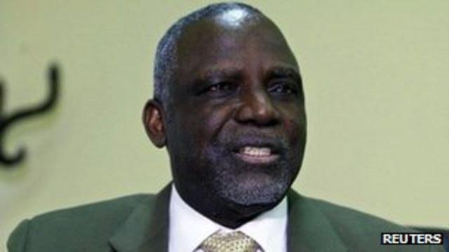 Barth Nnaji (25 April 2012)