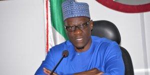 Why EFCC Invited Me ― Kwara Ex-Gov, Abdulfatah Ahmed