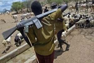 Fulani herdsmen, Ogun