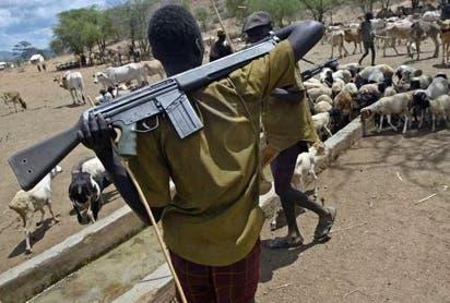Fulani herdsmen, JUST IN: Again, Suspected Fulani Herdsmen Attack Igangan, Fulani herdsmen