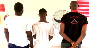 EFCC Nabs Fake Operatives, Urges Nigerians To Demand ID, Warrants From Arresting Officers