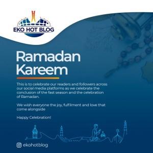 Ekohotblog ... Latest Nigeria News, Breaking News In Epe, Eko, Nigeria