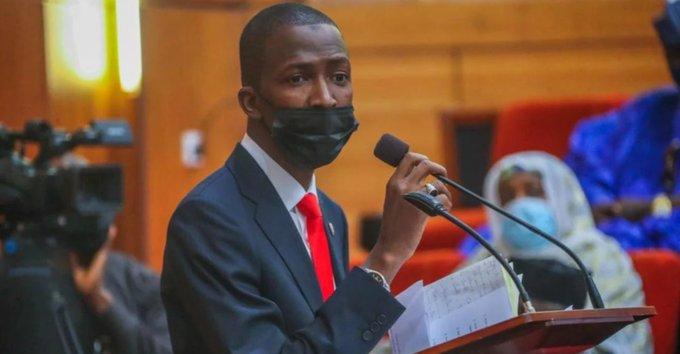EFCC Chairman, Bawa, Reveals How Nigeria Can End Corruption