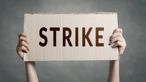 ASUU, Strike