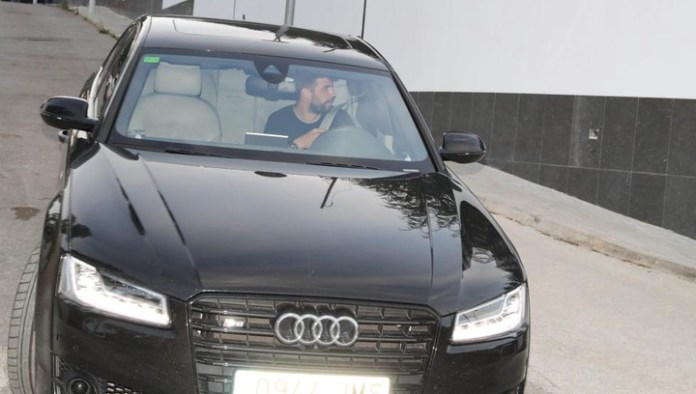 PHOTOS: Barcelona Players Face Suspension For Violating Covid-19 Protocols In Messi's House