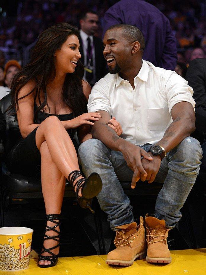Kanye West Unfollows Kim & The Kardashians On Twitter