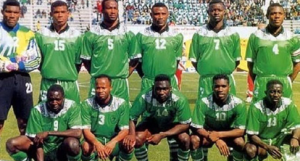Buhari Approves Allocation Of 3-bedroom Houses To 1994 Super Eagles Squad