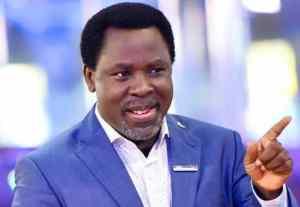 TB Joshua: Pastor Adeboye, Kumuyi, Oyedepo Caused Hatred, In Christendom– Primate Ayodele