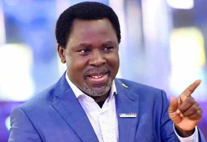 TB Joshua: Prophet Abiara Reveals Why People Hated SCOAN Founder