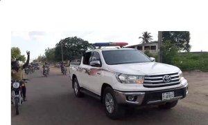 Igangan Attacks: Sunday Igboho Storms Oyo Community