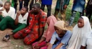 What Abductors Of Our Daughters Told Us – Parents Of Kidnapped Kebbi Students
