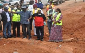 Lagos-Badagry Expressway: Reps Aggrieved As Contractor Abandons Project