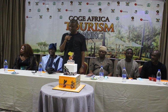 Lagos Govt Commences Free Training For Tourism Enthusiasts
