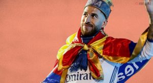 Report: Ramos Makes Shock Move Regarding His Madrid Future