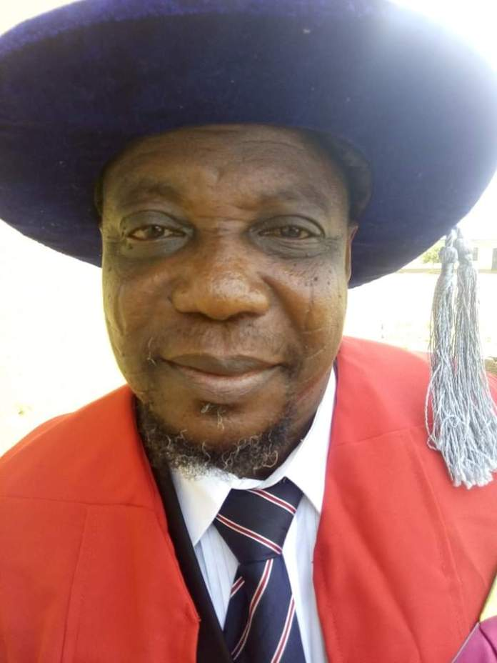 Breaking: Retired MOCPED Chief Lecturer kidnapped in Epe
