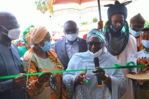 Vocational Skills: Kaduna State Government Inaugurates Women Training Centre In Kafanchan