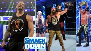 What To Expect From WWE Smackdown Tonight - 11/06/21