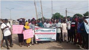 NANS Makes U-turn, Joins June 12 Protest In Osogbo