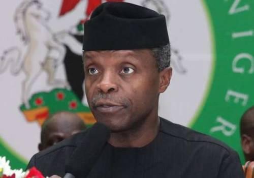 #TwitterBan: Why Is Osinbajo Quiet? - Angry Nigerians Blast VP