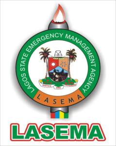 LASEMA Extricates Multiple Accident Vehicles In Lagos