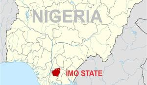 'IPOB's Drug Supplier' Arrested In Imo