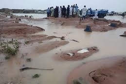 Yobe Begins Rehabilitation Of Cemeteries Destroyed By Flood