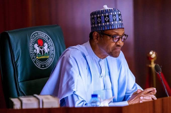FG, President Buhari, APC