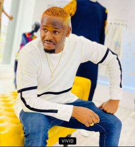 """""""I Am The Biggest Actor In Africa""""- Zubby Michael"""