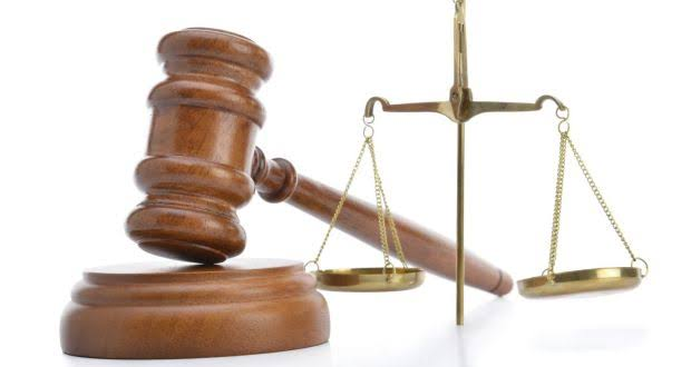 Man In Court For Giving Out 12-Year-Old Daughter In Marriage