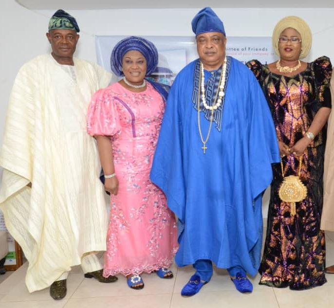 Akarigbo Lauds Abiodun's Equitable Developmental Feats