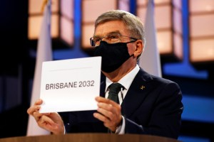 BREAKING: Host Nation Of 2032 Olympics Announced